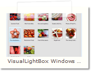 jQuery Lightbox Windows version - Main Window