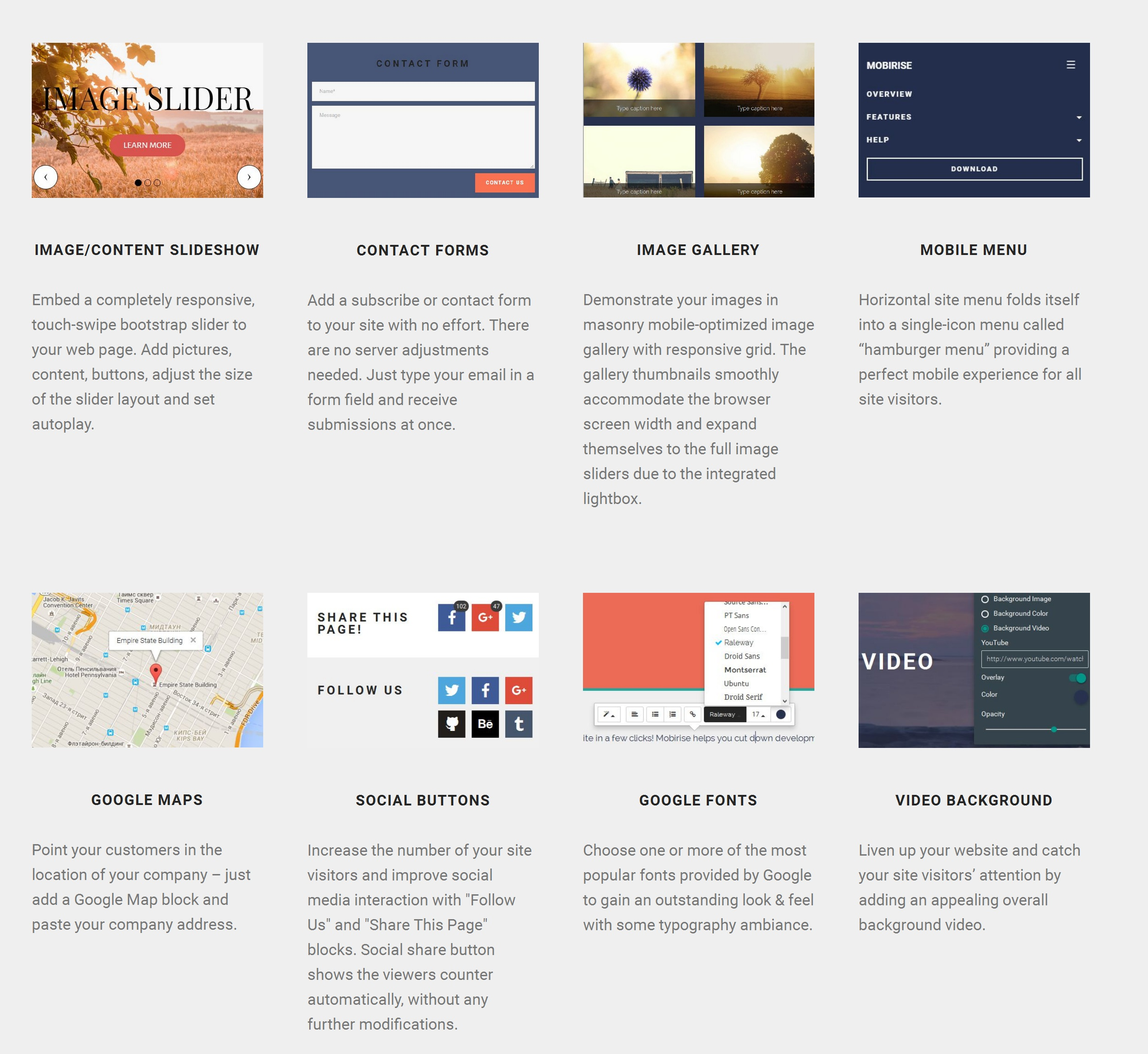 Free HTML Web Page  Builder Review