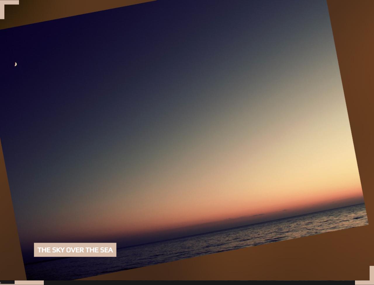 CSS Image Carousel