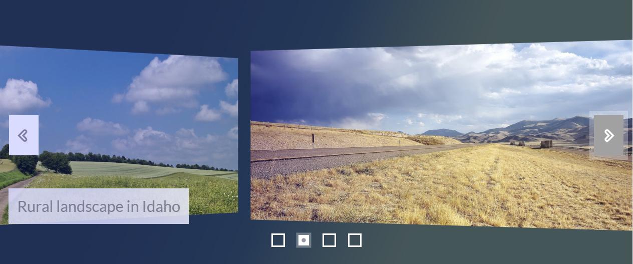 Wordpress Image Slideshow