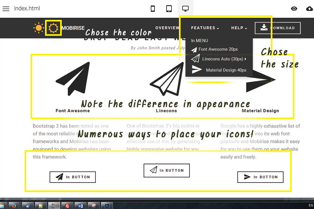 Responsive Web Making Software Free Download