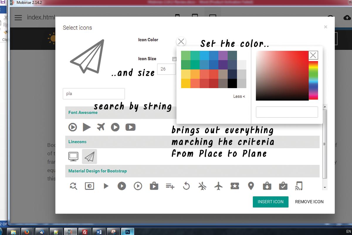 Free HTML5 Web Making Software