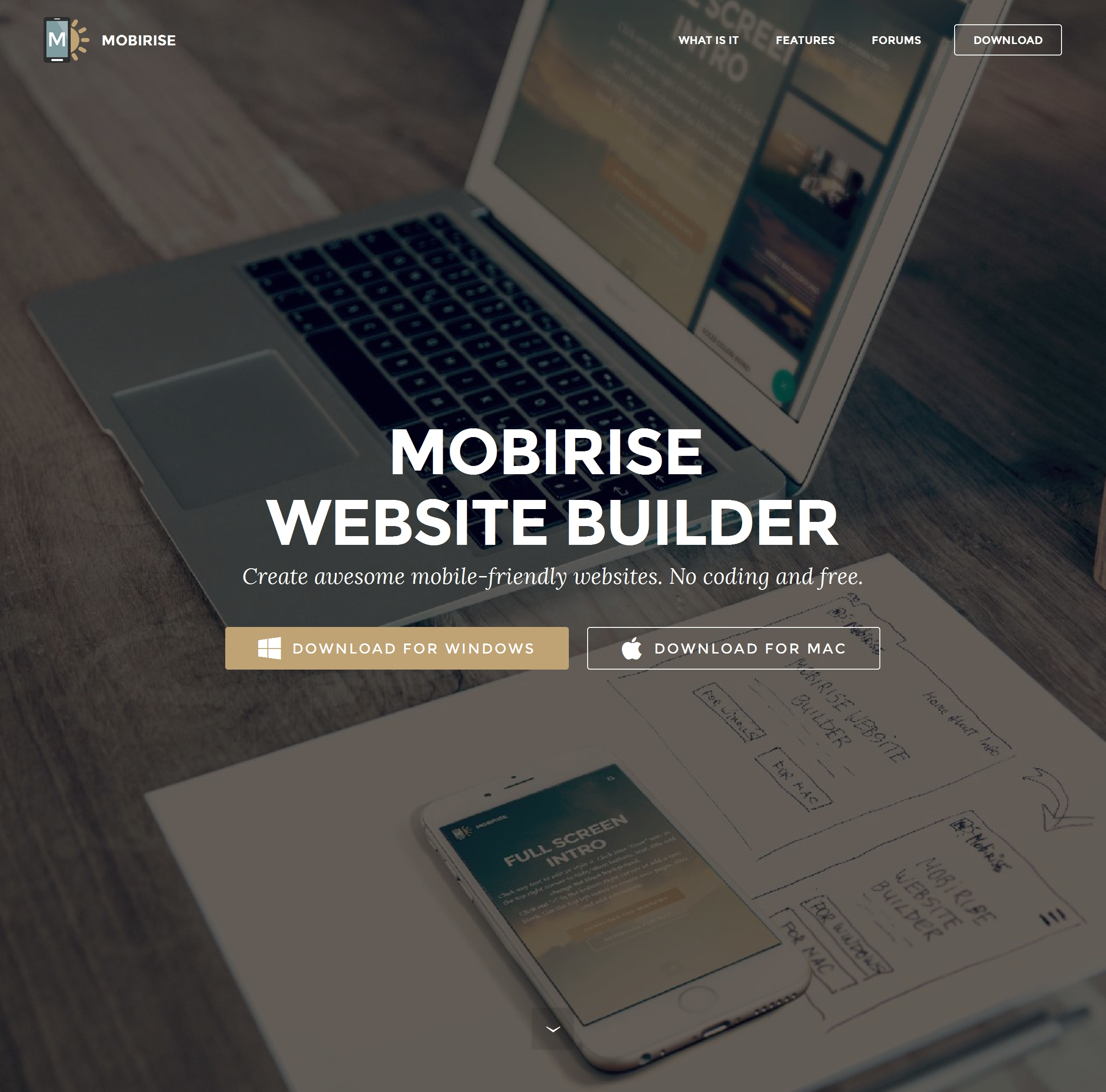 Best Free Web Maker Software