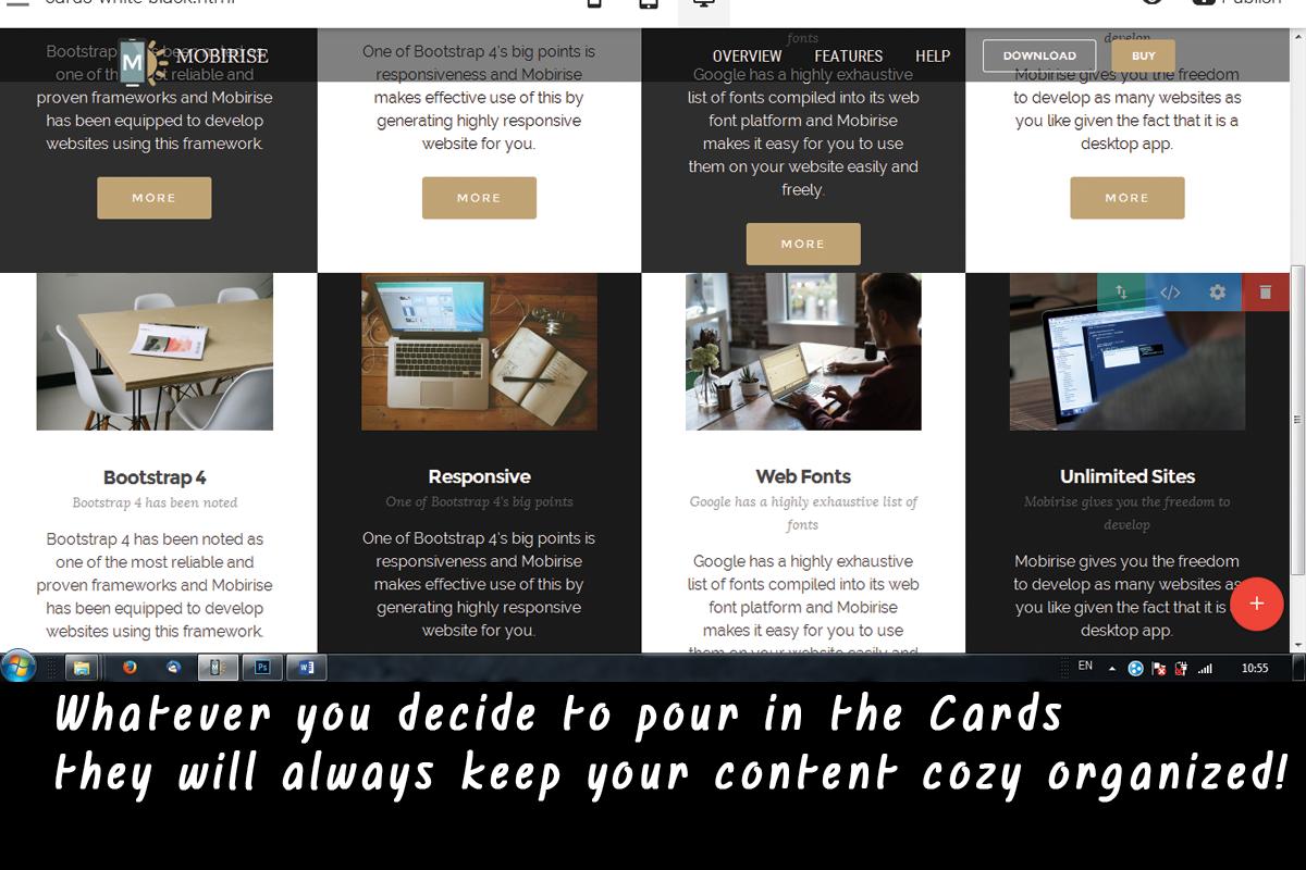 Best HTML5 Web Design Software Download